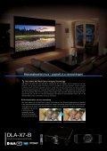 Perfecte Structuurweergave En De Beeldkwaliteit Van Film - Jvc - Page 4