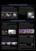 Perfecte Structuurweergave En De Beeldkwaliteit Van Film - Jvc - Page 5