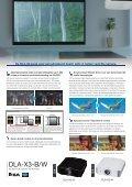 Perfecte Structuurweergave En De Beeldkwaliteit Van Film - Jvc - Page 6