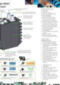 MAC Motor® - JVL Industri Elektronik A/S - Page 3