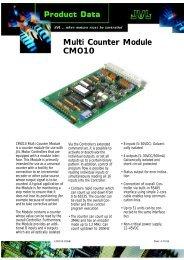 LD0010-02GB - JVL Industri Elektronik A/S
