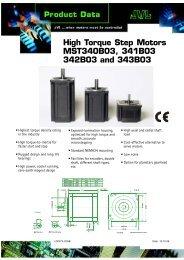 LD0073-02GB - JVL Industri Elektronik A/S