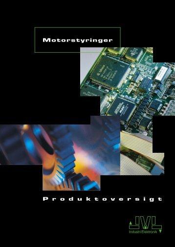 LC0008-01DK - JVL Industri Elektronik A/S