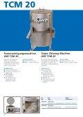 Pansenreinigungs- maschinen Tripes Cleaning Machines - Seite 2