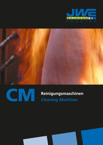 Gesamtprospekt CM - JWE-Baumann GmbH