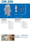 Gesamtprospekt CM - JWE-Baumann GmbH - Seite 6