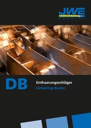 Gesamtprospekt DB - JWE-Baumann GmbH