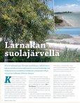 Mikä maakunta- järveksi? - Jyväskylän yliopisto - Page 4