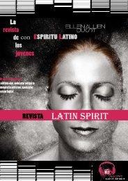 con Latin Spirit
