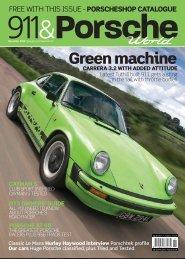 Green machine - JZ Machtech