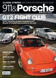 GT2 FIGHT CLUB - JZ Machtech