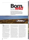 the two-seater, mid-engined porsche challenge - JZ Machtech - Page 2