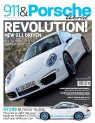 NEW 911 DRIVEN - JZ Machtech