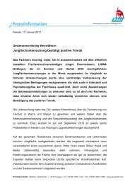 Presseinformation 13.01.2011 (PDF | 24 KB) - K+S Aktiengesellschaft