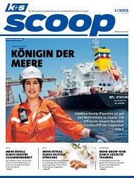 KÖNIGIN DER MEERE - K+S Aktiengesellschaft