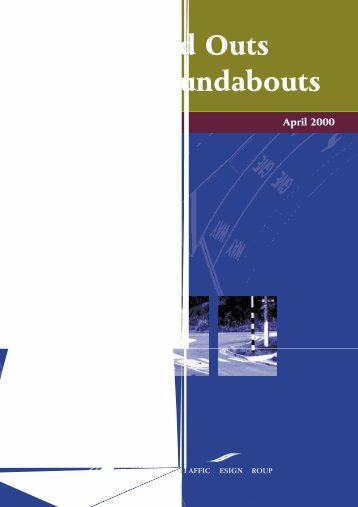 the ins and outs of roundabouts (pdf)