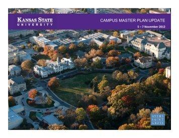 Presentation slides (pdf) - Kansas State University