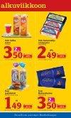 Hk jauheliha 15 % Atria hot dog - K-supermarket - Page 3