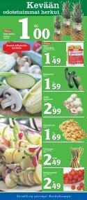 Grilli kuumaksi - K-supermarket - Page 5