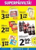 HINNAT VOIMASSA MA-KE 11.-13.2. - K-supermarket - Page 3
