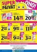 HINNAT VOIMASSA MA-KE 11.-13.2. - K-supermarket - Page 4