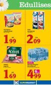 Atria Perhetilan broilerin leesuikaleet Atria burgeri - K-supermarket - Page 2