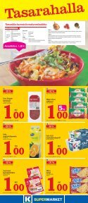 -27 % -45 % -30 % - K-supermarket - Page 2