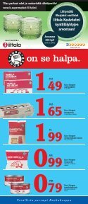 -27 % -45 % -30 % - K-supermarket - Page 7