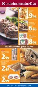 -25 % -49 % -35 % -26 % - K-supermarket - Page 5