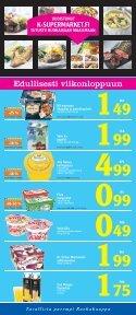 -25 % -49 % -35 % -26 % - K-supermarket - Page 7