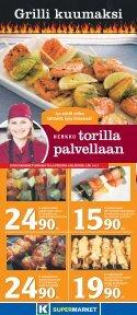 Kesäposti - K-supermarket - Page 4