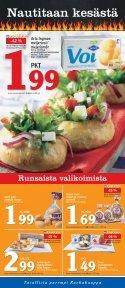 Kesäposti - K-supermarket - Page 5