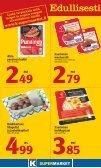 Atria pizzat Edam - K-supermarket - Page 2