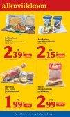 Atria pizzat Edam - K-supermarket - Page 3