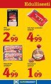 Atria Perhetilan broilerin fileesuikaleet saarioinen ... - K-supermarket - Page 2