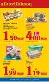 Atria Perhetilan broilerin fileesuikaleet saarioinen ... - K-supermarket - Page 3