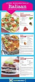 TARJOUKSET VOIMASSA TO-SU 28.2.-3.3. - K-supermarket - Page 6