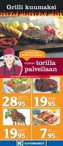 Katso tarjouslehti - K-supermarket - Page 4