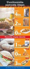 Katso tarjouslehti - K-supermarket - Page 5