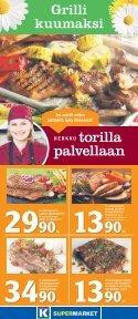 -30 % -39 % -27 % - K-supermarket - Page 4