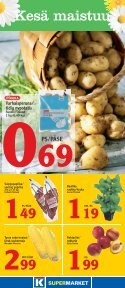 -28 % -21 % -17 % - K-supermarket - Page 2