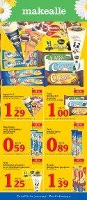 -28 % -21 % -17 % - K-supermarket - Page 3