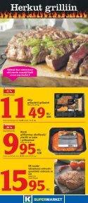 -28 % -21 % -17 % - K-supermarket - Page 6