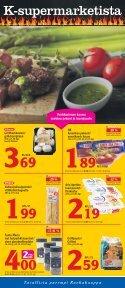 -28 % -21 % -17 % - K-supermarket - Page 7