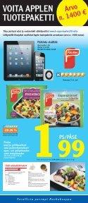 Grilli kuumaksi - K-supermarket - Page 7