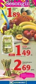 -16 % -34 % -30 % - K-supermarket - Page 4