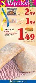 -16 % -34 % -30 % - K-supermarket - Page 6