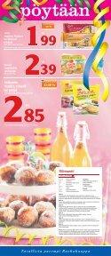 -16 % -34 % -30 % - K-supermarket - Page 7
