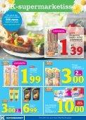 kg kPL kPL RS - K-supermarket - Page 7