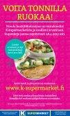 Atria lihapullat ja muusi, nakkikastike muusilla ja ... - K-supermarket - Page 4